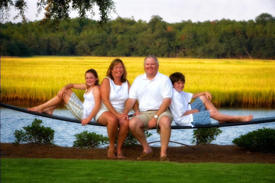 Joggle-board-family