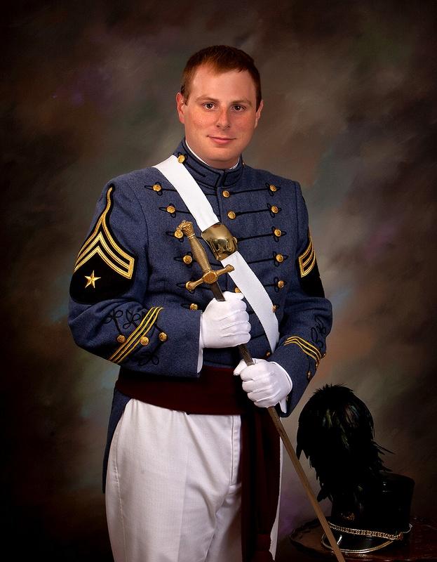 Citadel-cadet