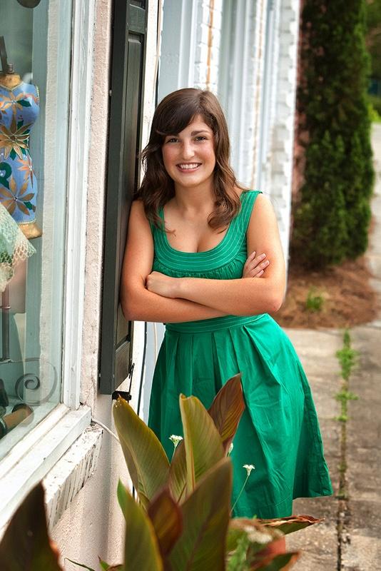 Summerville-senior-portrait