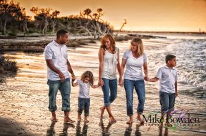 Family Morris Island sunset - Copy.jpg