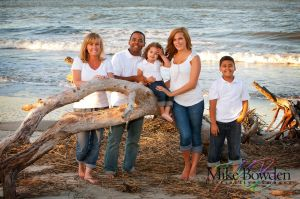 Family at Morris Island trees - Copy.jpg